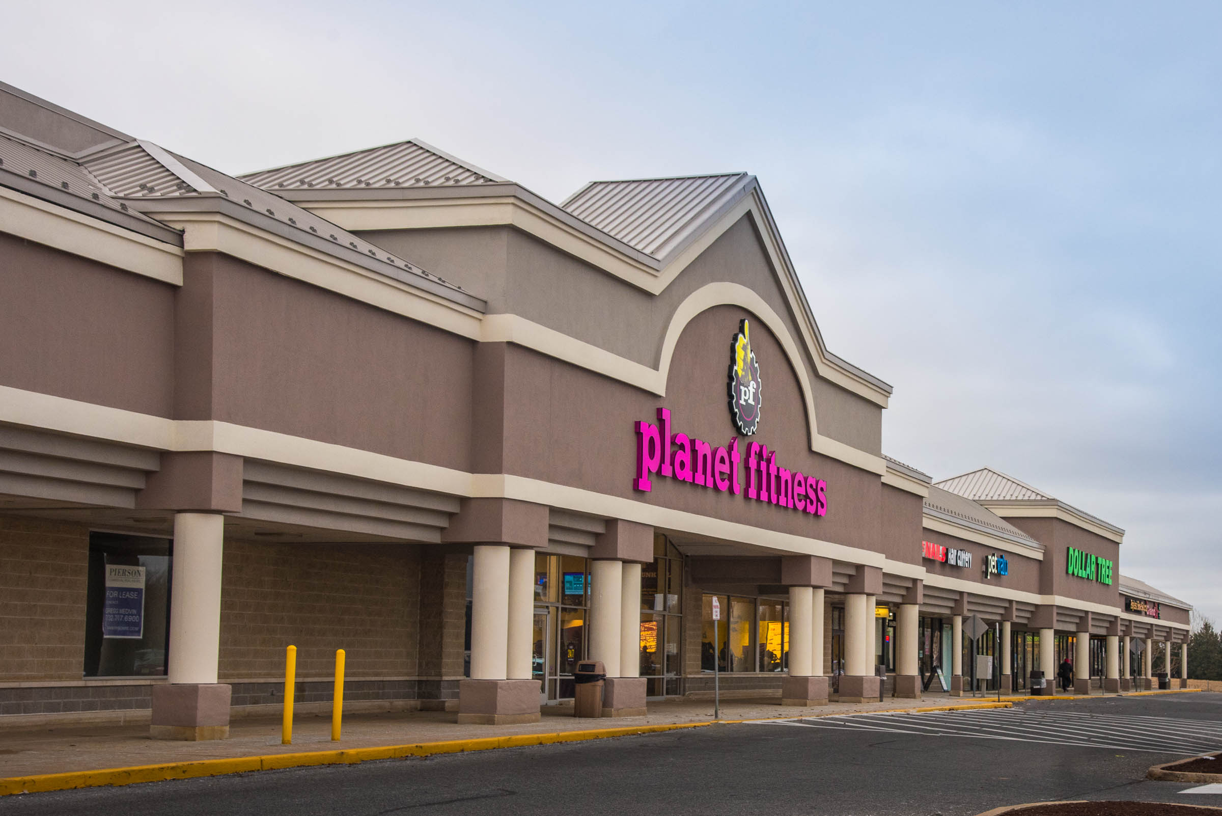 Featured Retail Centers | TFE Properties