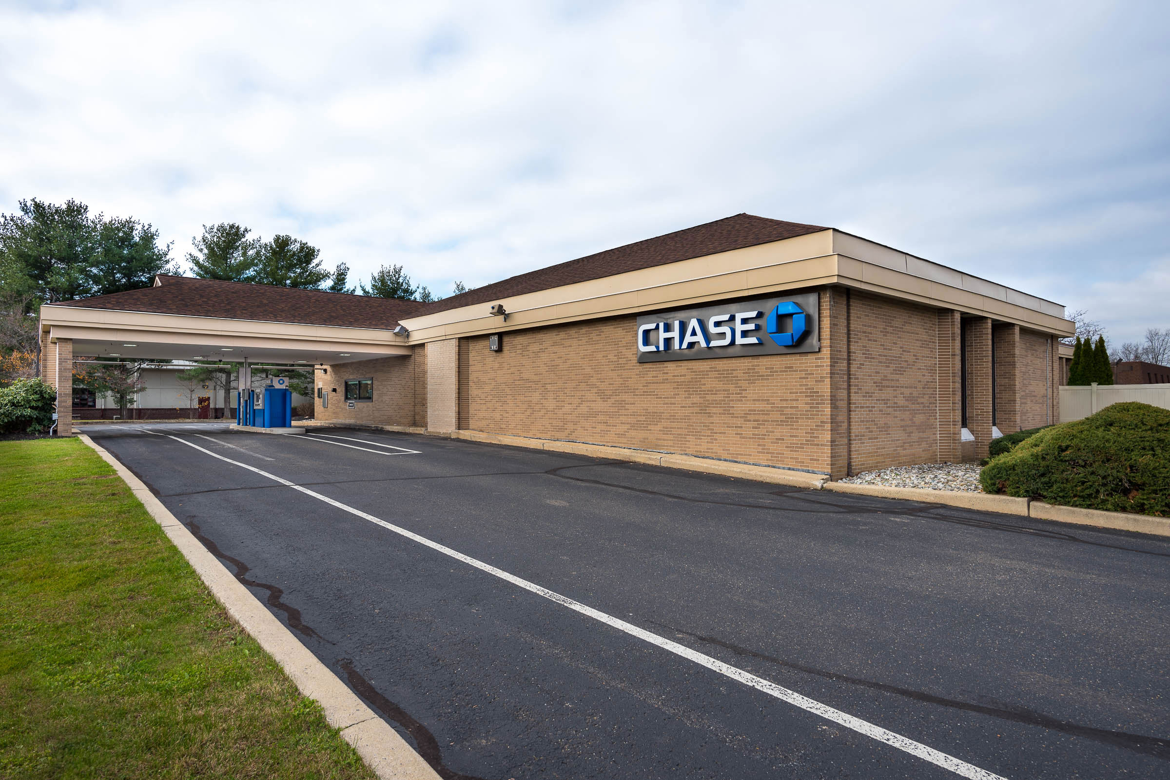 Chase Bank Freehold