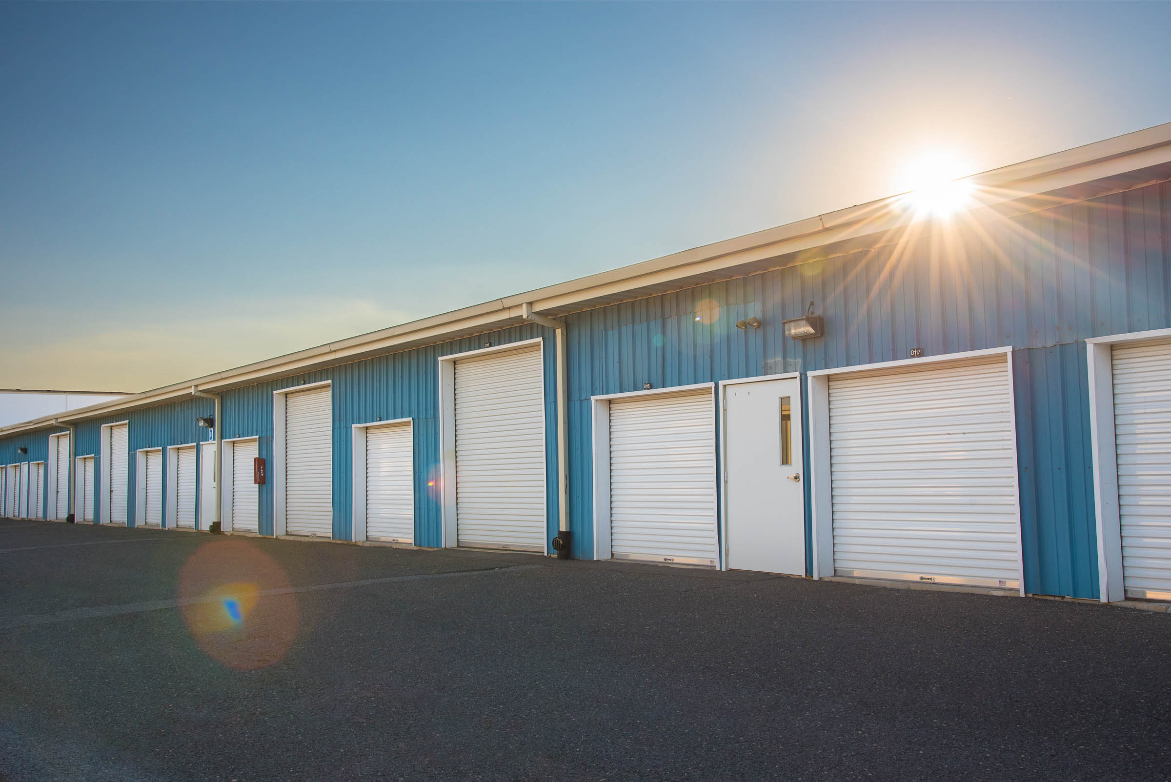 E-Z Self Storage Howell NJ