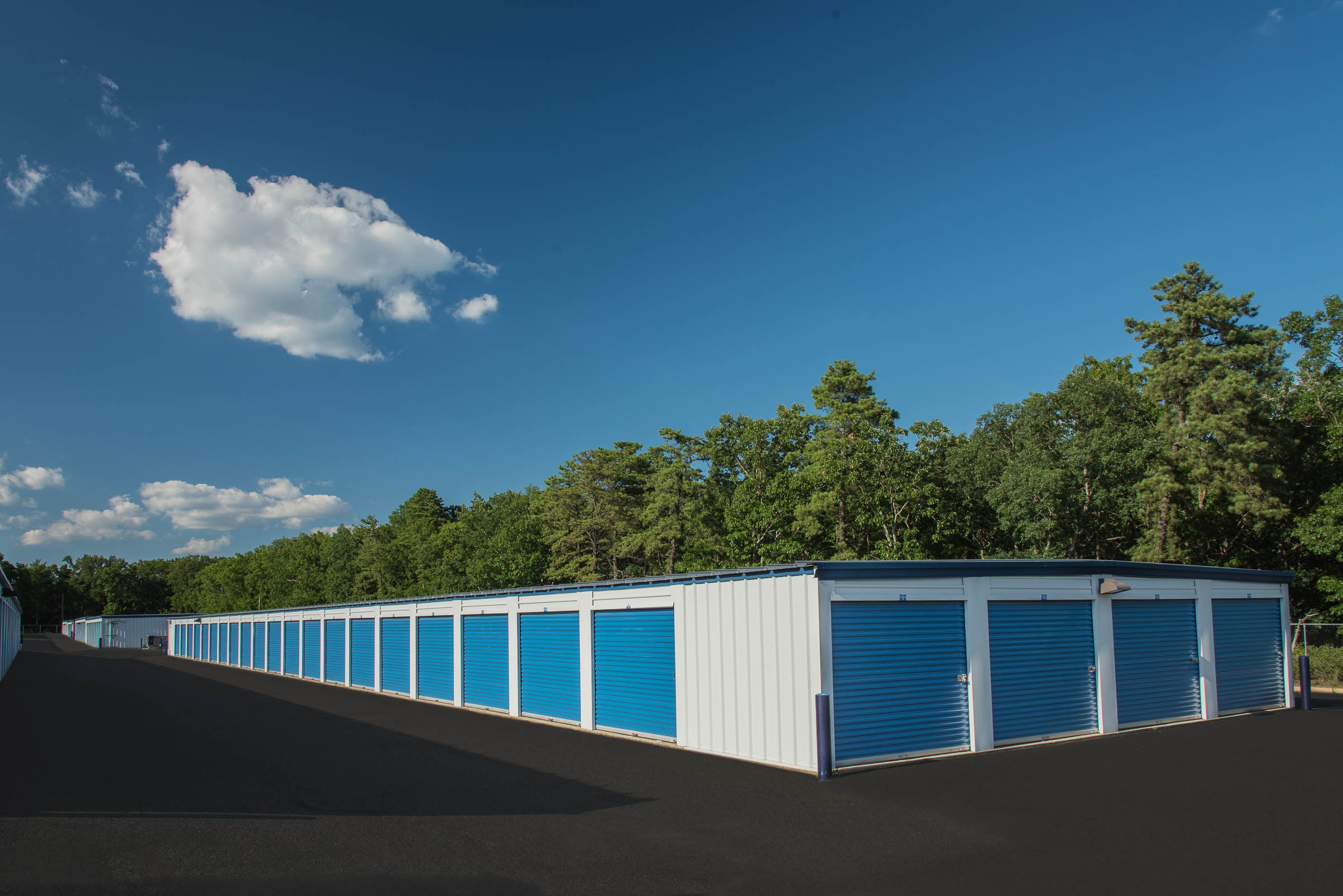 E-Z Self Storage Lakewood NJ